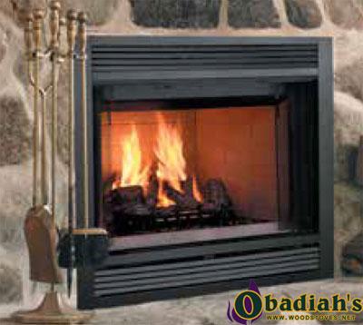 Heatilator Accelerator A42 Wood Fireplace At Obadiah S