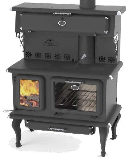 J A Roby Cook Epa Wood Burning Cookstove At Obadiah S