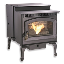 P23fs Sonora Breckwell Pellet Stove