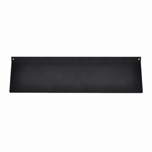 "7-3/16"" x 26"" Heat Shield for Surround/Shelf"
