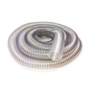 Anti-Static Flex Hose
