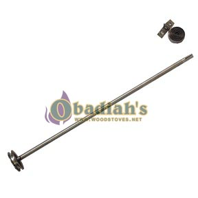 Auto Thermostat Rod & Coil