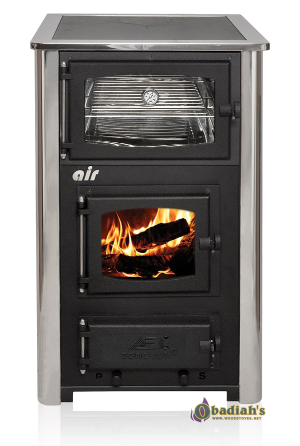 Abc Products Concept 2 Air Mini Wood Cookstove At Obadiah S