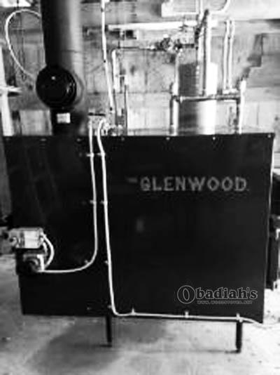 Glennwood 7030 Multi Fuel Boiler At Obadiah S Woodstoves