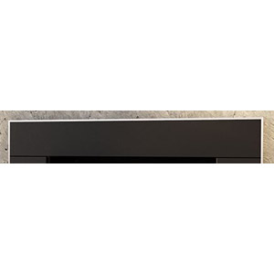Trim - Brushed Nickel