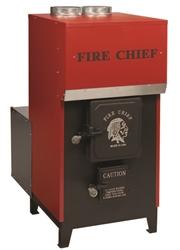 Fire Chief Model 1700 Epa Certified Wood Burning Indoor