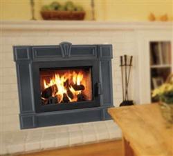 Lennox Ladera Wood Burning Fireplace